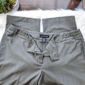 Larry Levine Grey Trousers 20W